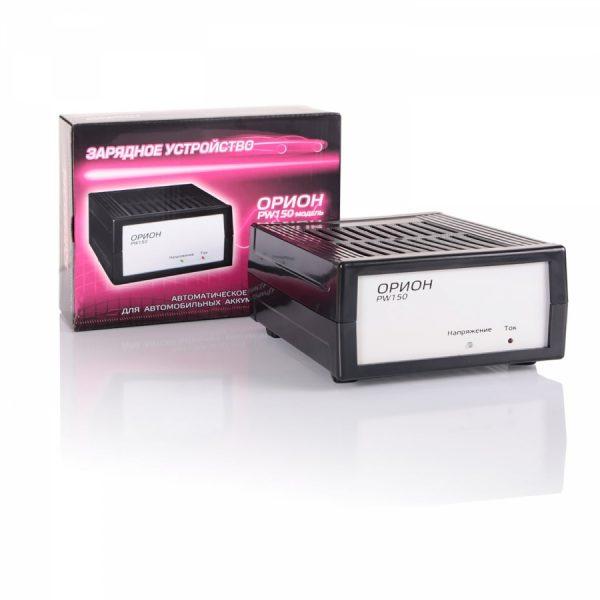 Зарядное устройство для АКБ Орион PW150 — отзывы