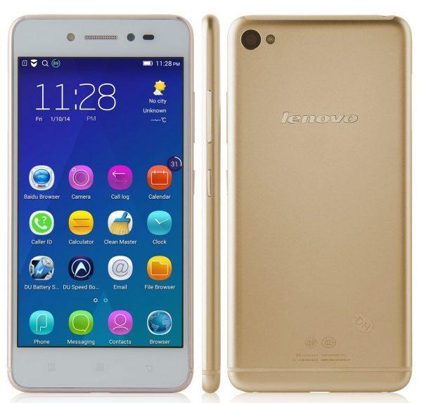 Мобильный телефон Lenovo S90 — отзывы