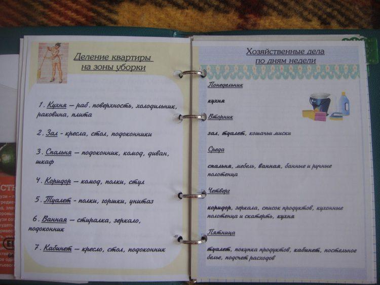 5. www.flylady.ru — отзывы