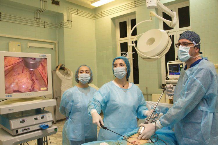 Гистерорезектоскопия (удаление полипа эндометрия матки) — отзывы