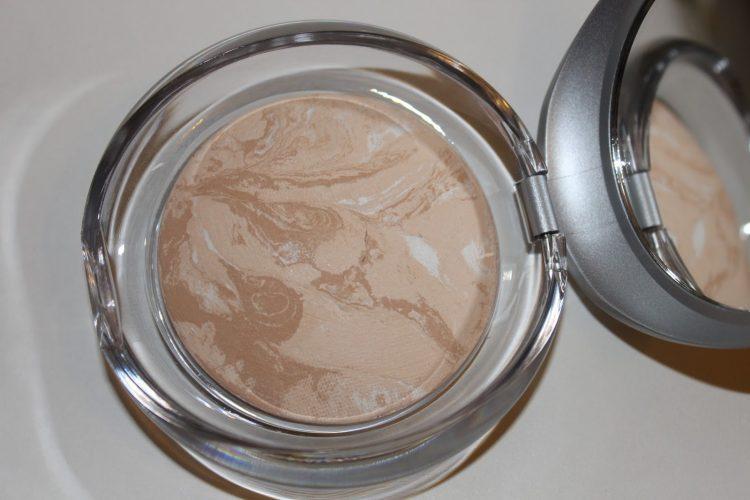 Запеченная пудра Pupa Luminys Baked Face Powder — отзывы