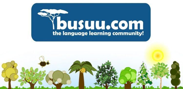 Busuu.com — сообщество для изучения иностранного языка — отзывы