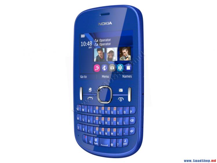 Nokia Asha 200 — отзывы