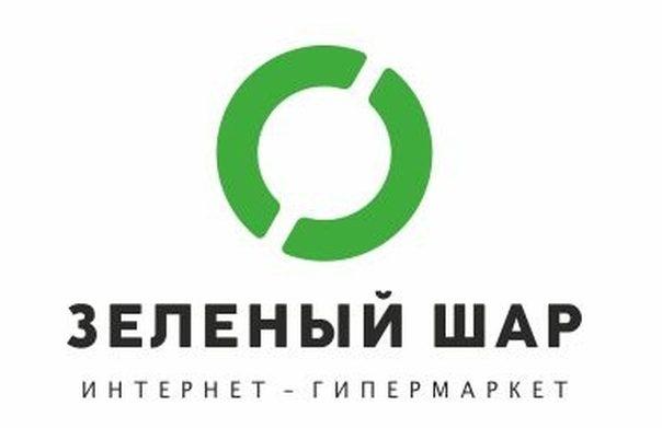 Zelenyishar.ru — интернет-гипермаркет Зеленый шар — отзывы