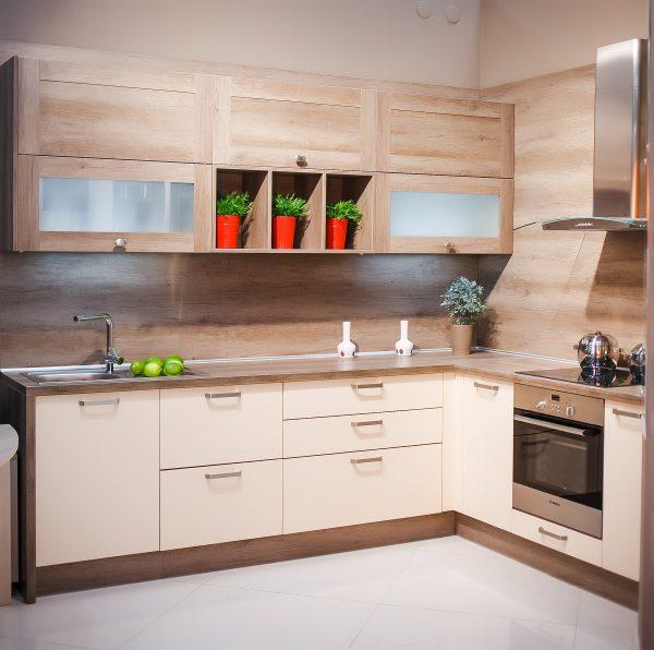 Кухонный гарнитур Lorena — отзывы