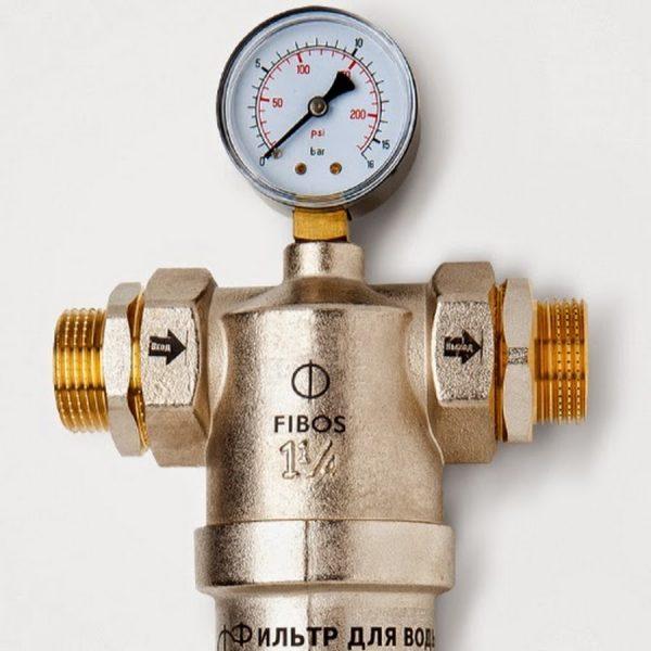 Фильтр воды Fibos — отзывы