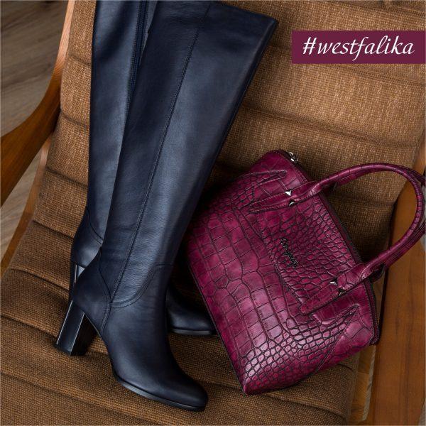 Обувь Вестфалика — отзывы