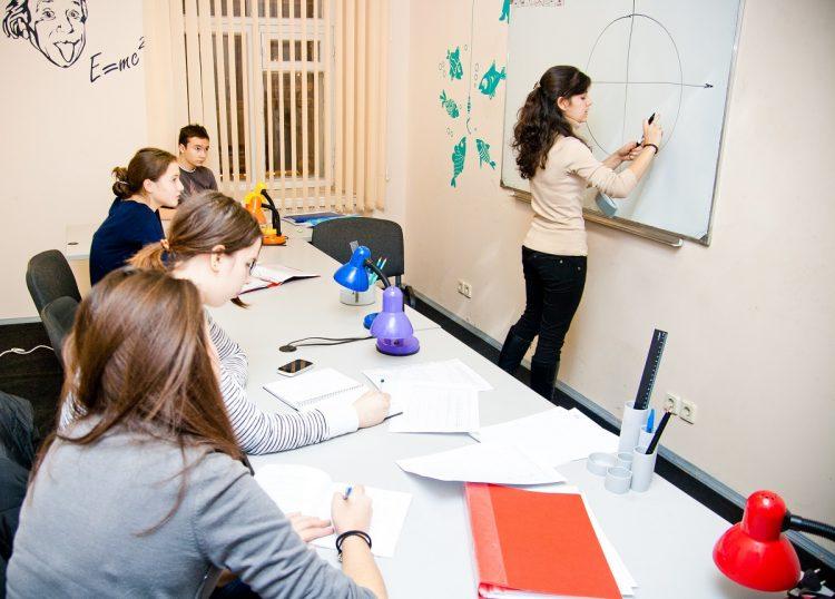 Школа подготовки к ЕГЭ «Хочу знать» (Россия, Москва) — отзывы