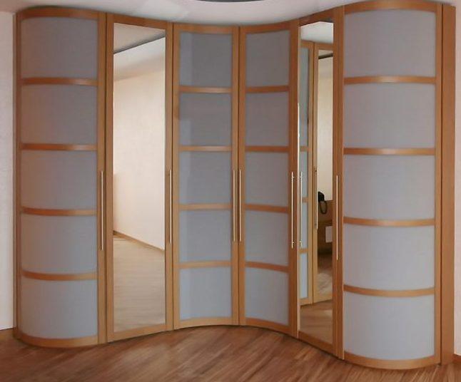 Шкаф-купе Roombel — отзывы