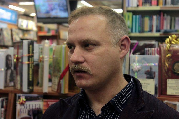 Писатель Андрей Белянин — отзывы