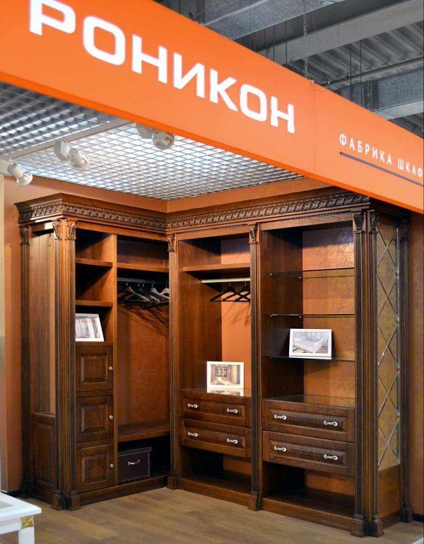 Мебельный магазин «Роникон» — отзывы