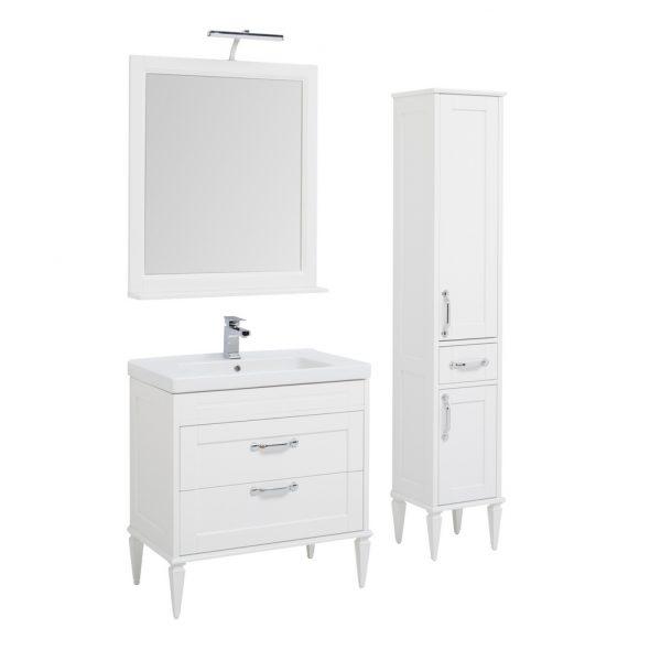 Мебель для ванной комнаты Aquanet — отзывы