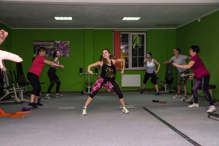 Фитнес-клуб «Eva — фитнес» (Россия, Тольятти) — отзывы