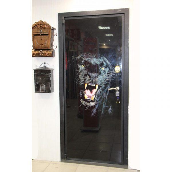 Металлические двери «Пантера» — отзывы