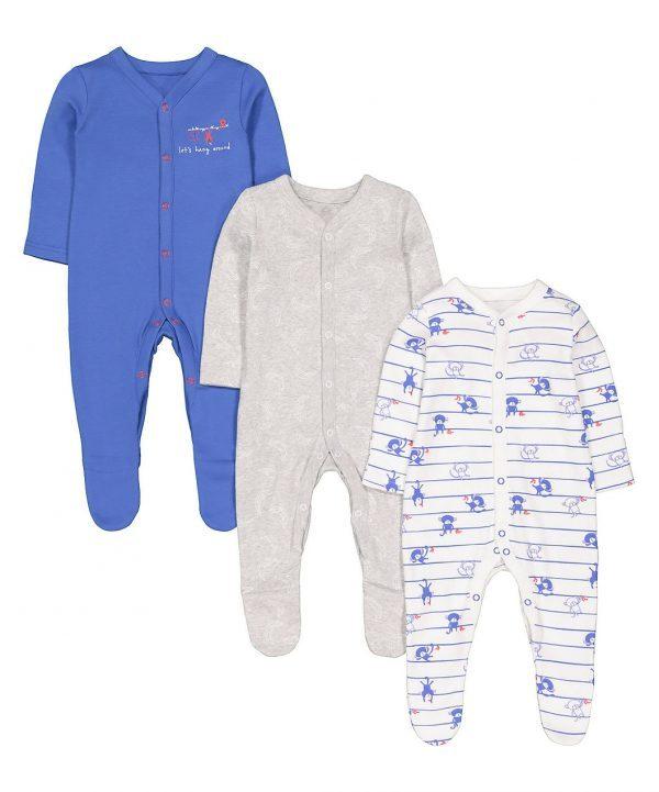 Детская одежда Mothercare  — отзывы