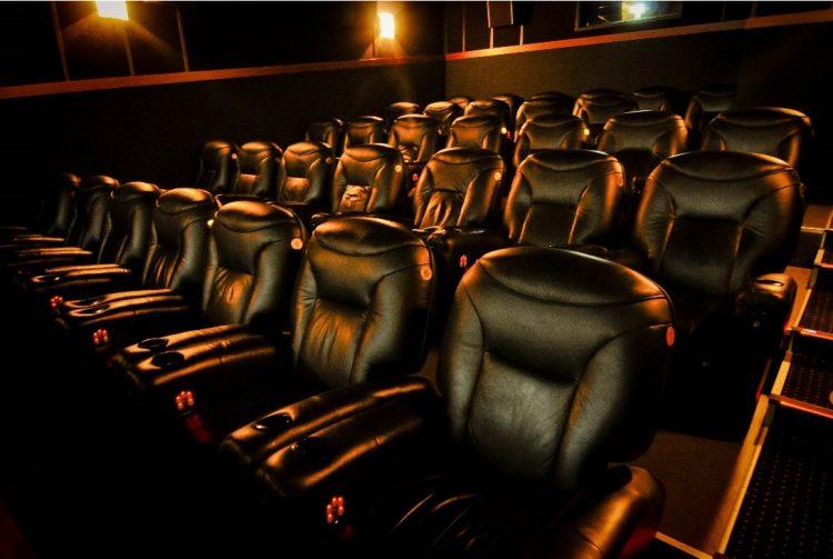 Кинотеатр «Киномакс XL» — отзывы