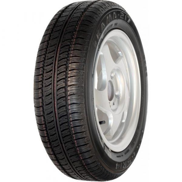Автомобильные шины Кама-217 175/65 R14 — отзывы