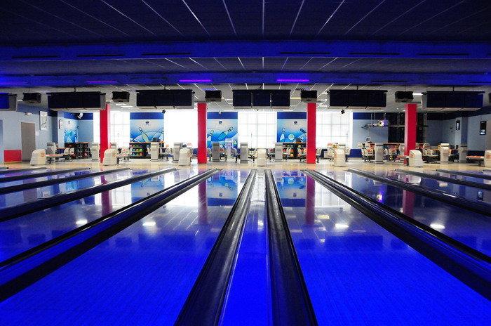 Боулинг-клуб «Спортлайн клаб» (Россия, Москва) — отзывы