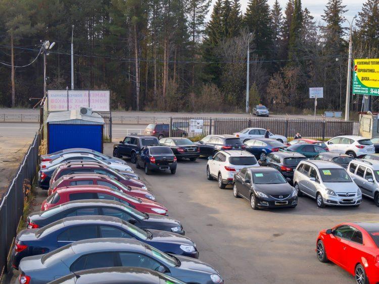 Автосалон UDM Авто (Россия, Ижевск) — отзывы