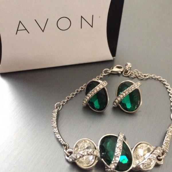 Бижутерия Avon — отзывы