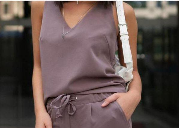 Женская дизайнерская одежда City Star — отзывы