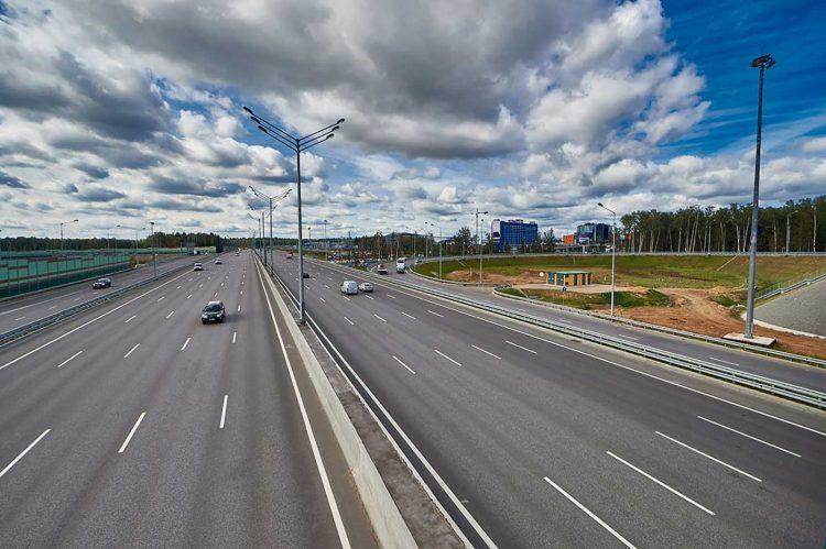 Трасса М-11 «Москва — Санкт-Петербург» — отзывы
