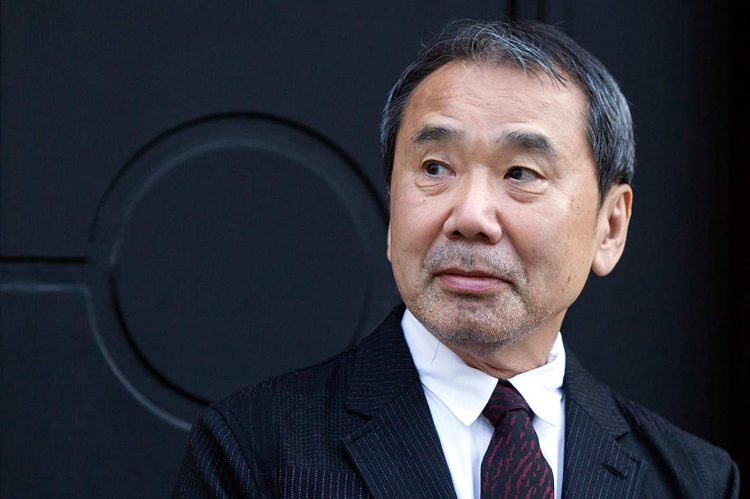 Писатель Харуки Мураками — отзывы