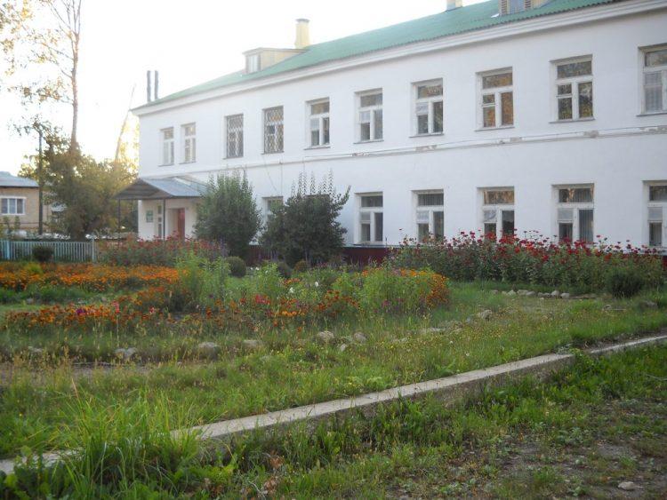 Детское инфекционное отделение при ЦРБ (Россия, Мытищи) — отзывы