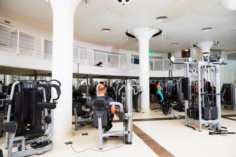 Фитнес клуб Fitnessavenue (Россия, Москва) — отзывы