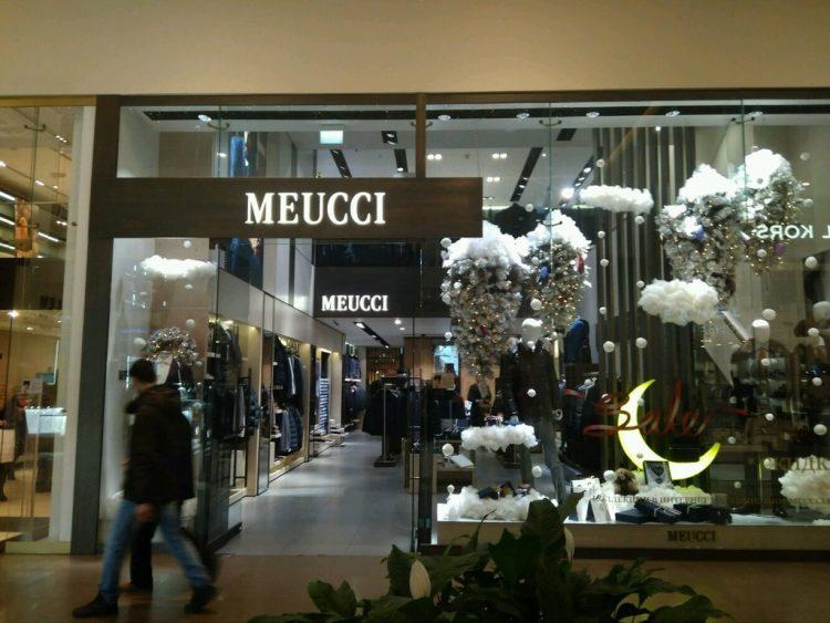 Одежда Meucci — отзывы