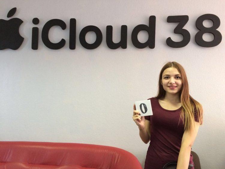 Магазин iCloud38 (Россия, Иркутк) — отзывы