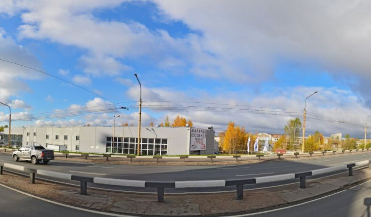 Автоцентр ПИК (Россия, Санкт-Петербург) — отзывы