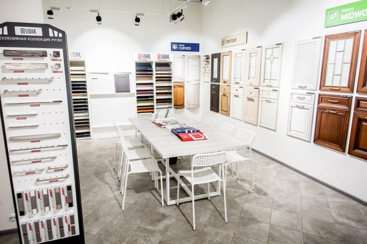 Мебельная фабрика «Азбука кухни» (Россия, Санкт-Петербург) — отзывы