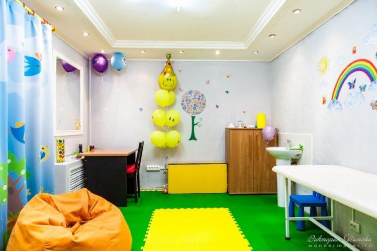 Детский центр «Солнце мое» (Россия, Москва) — отзывы