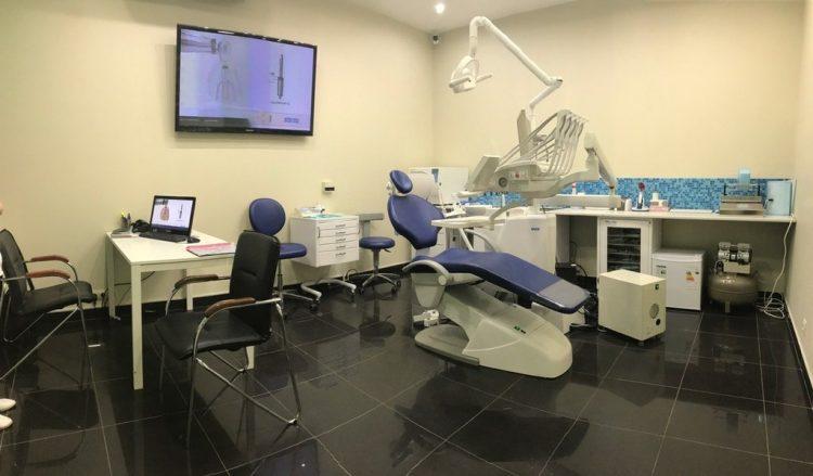 Стоматологическая клиника «Astra Dent» (Россия, Москва) — отзывы