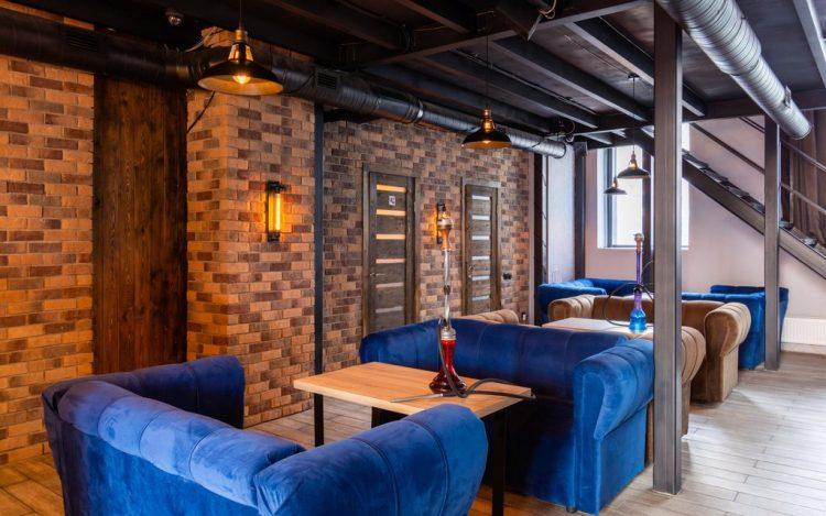 Кальянная «Мята Lounge» — отзывы
