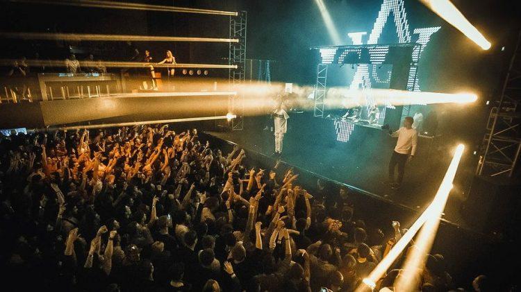 Клуб MILO concert hall — отзывы