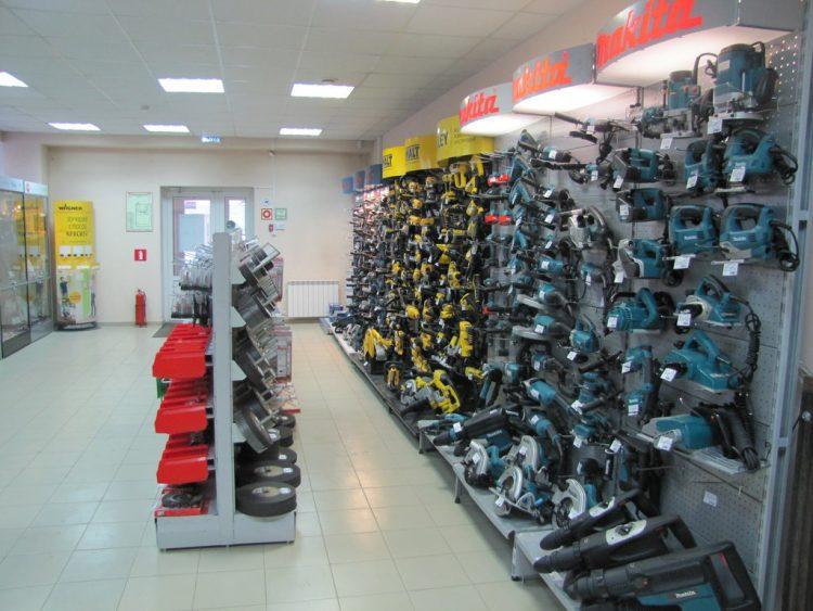 Kuvalda.ru — интернет-магазин профессионального строительного оборудования — отзывы