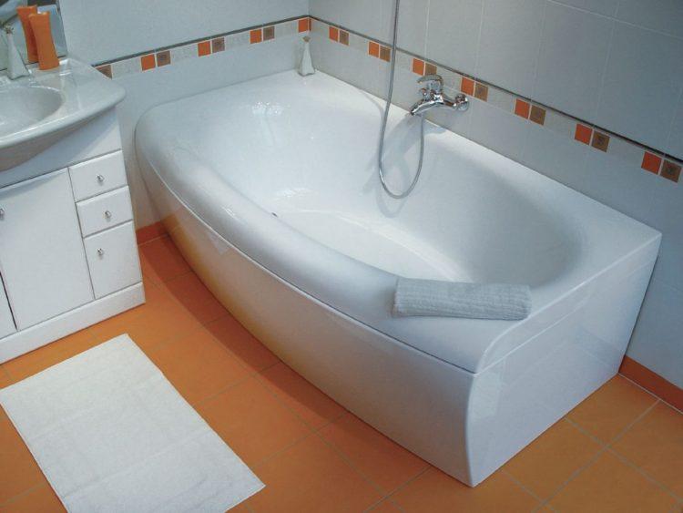 Akril-vannka — реставрация ванн наливным акрилом — отзывы