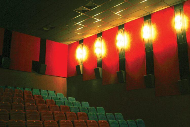 Кинотеатр «5 звезд» — отзывы