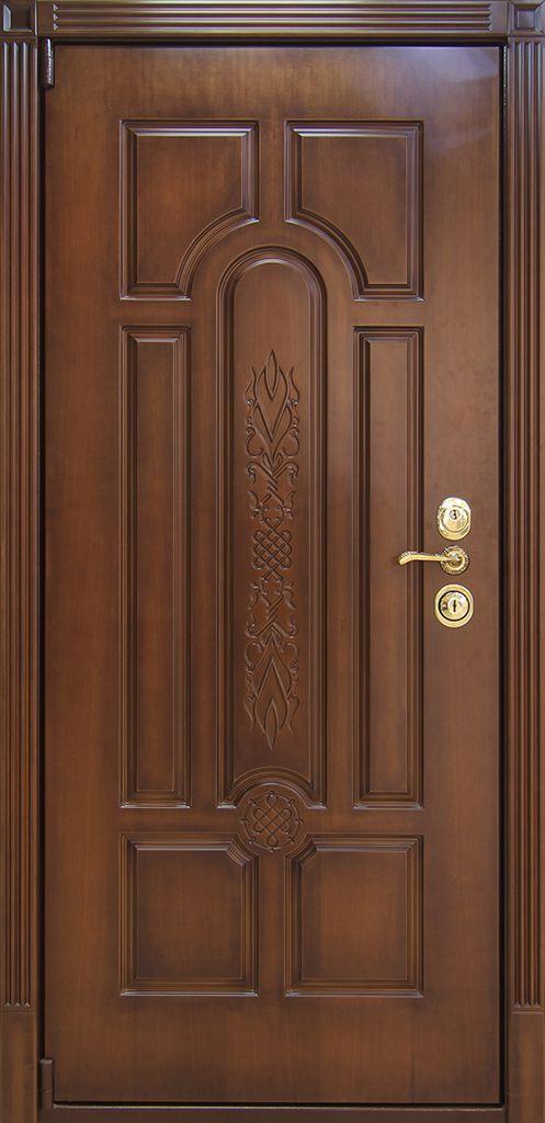 Входные двери «Кто Там» — отзывы