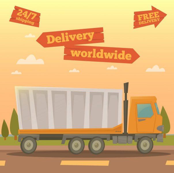 Служба рассылки Worldwide Delivery — отзывы