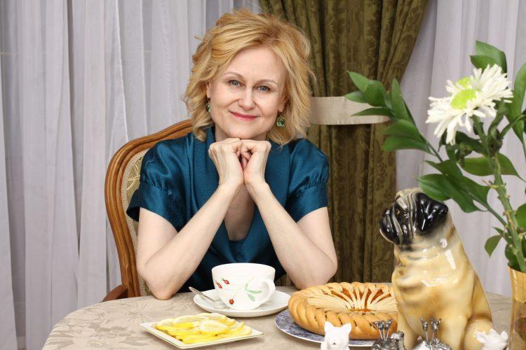 Писатель Дарья Донцова — отзывы