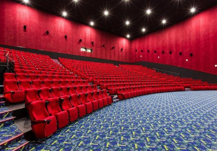 Кинотеатр «Киномакс» — отзывы