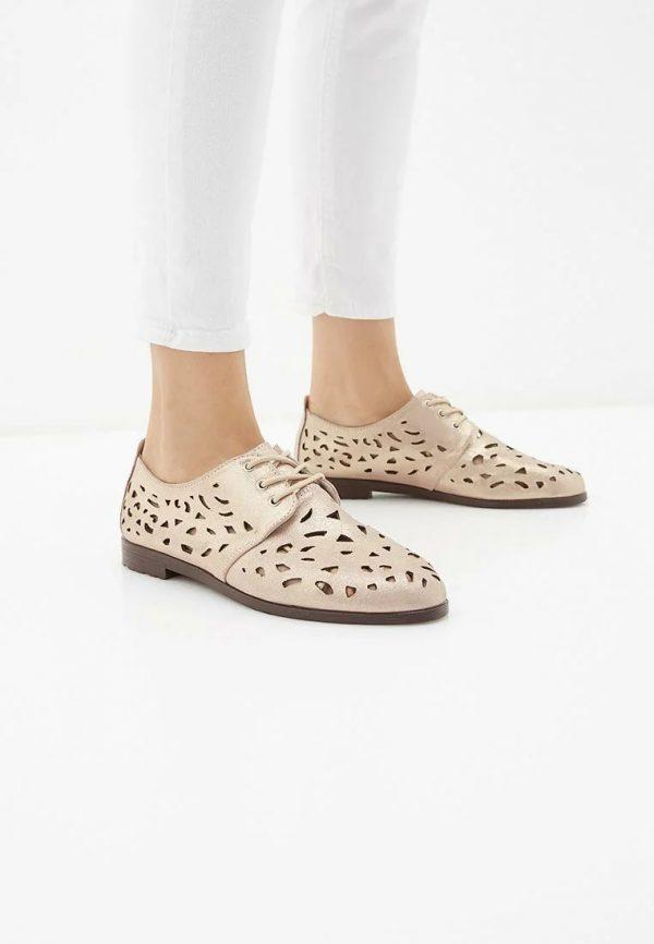 Обувь женская BADEN — отзывы