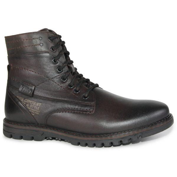 Мужские ботинки «Тофа» — отзывы