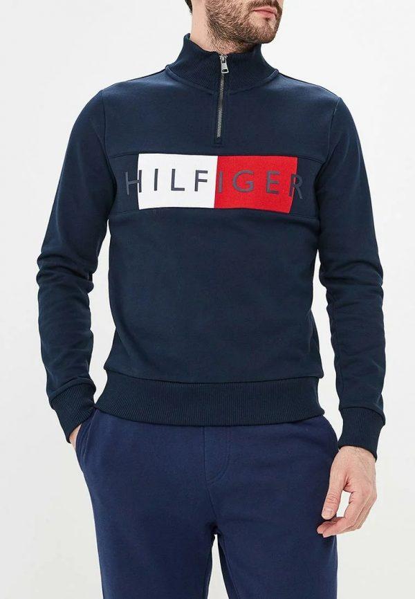 Одежда Tommy Hilfiger — отзывы