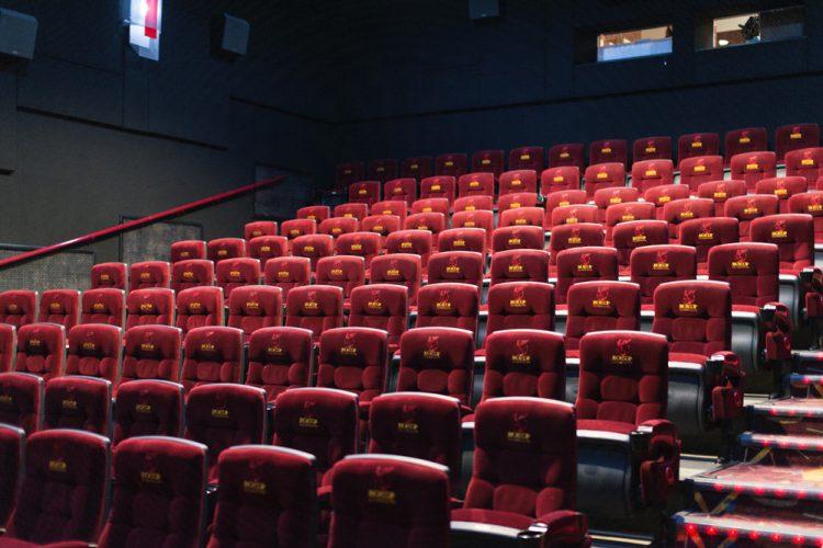 Кинотеатр «Люксор»  — отзывы