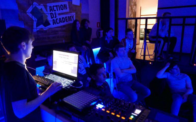 Школа диджеев Action DJ-Academy — отзывы