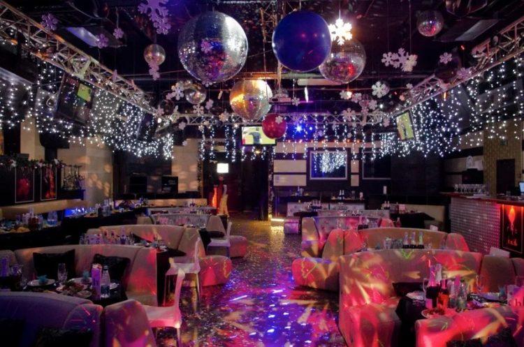 Ночной клуб «Sorry бабушка» (Украина, Донецк) — отзывы